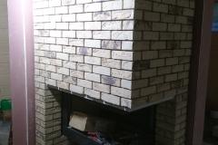 Дизайнерский камин Piazzetta