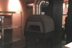 Итальянская печь Жарушка I80