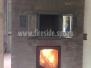 Отопительно-варочная печь с духовым шкафом #23