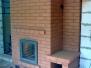 Отопительный комплекс из витебского кирпича #21