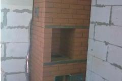 Отопительный комплекс из витебского кирпича