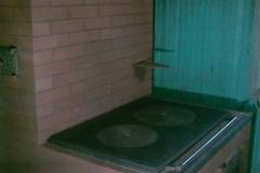 Варианты двухкомфорочной плиты с духовкой