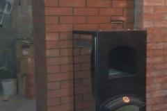 Варианты подключения железных печей к отопительному щитку